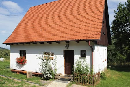 Beautiful traditional cottage! - Radochów - Penzion (B&B)