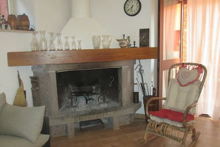 Casa di campagna relax e natura - L'Aquila