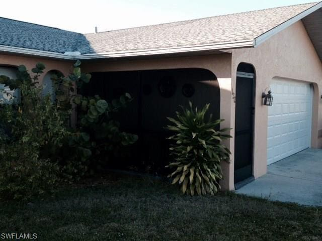 Nice Cozy Comfortable 1 bedroom - Cape Coral - House