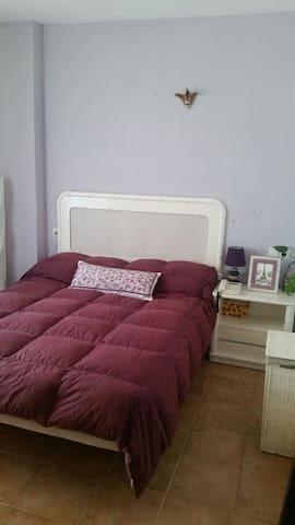 Habitación privada con baño en suit - Finestrat - Apartamento
