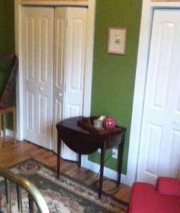 Grace Room at Moonshadow Ridge - Epworth - Rumah