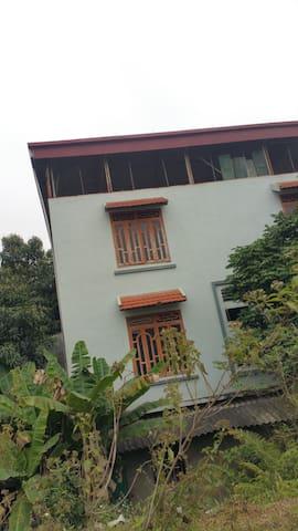2 - Big Sale House Street view Ho Tay