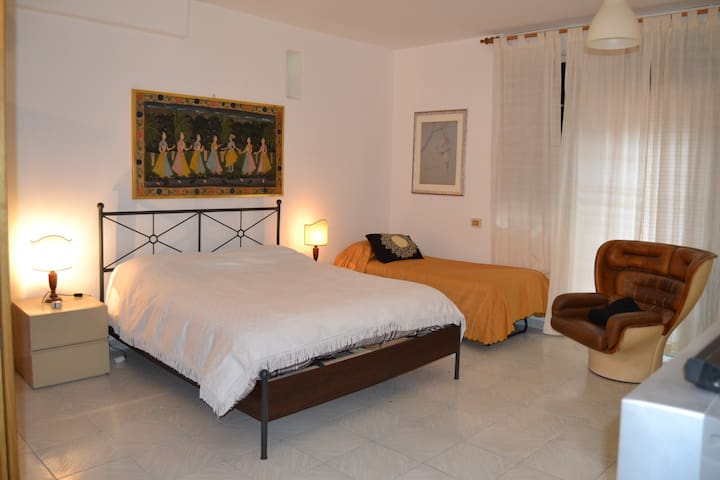 Nice house in a perfect position in S. Marinella.