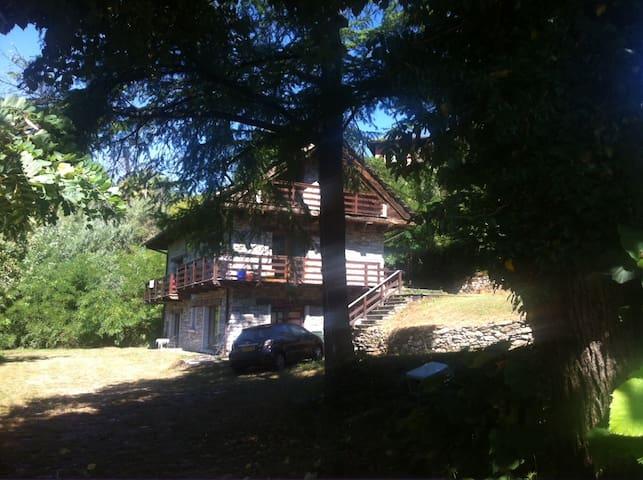 il Torchio - peace in the woods - Verbania - Apartmen