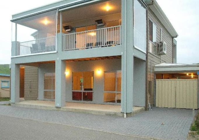 Myponga Beach Holiday House - Myponga Beach - House