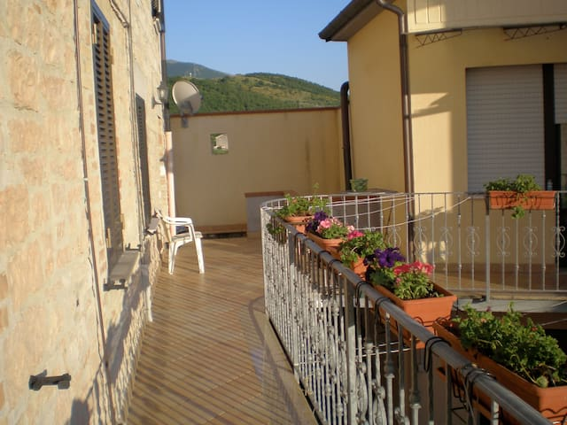 Apartment in Gualdo Tadino, Perugia