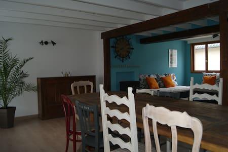 Gîte des Enfants du Soleil - Esquelbecq - Дом