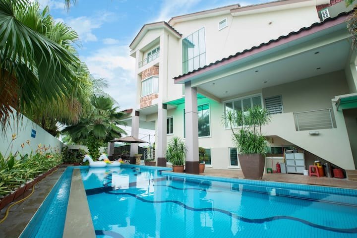 Sky Resort Homestay Ipoh