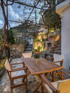 Luxury Garden Villa/Fully Equipped - Kalopanayiotis - 一軒家