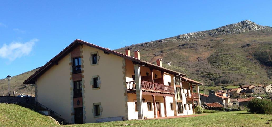 Casa Rural en Picos de Europa - Cicera - Гестхаус