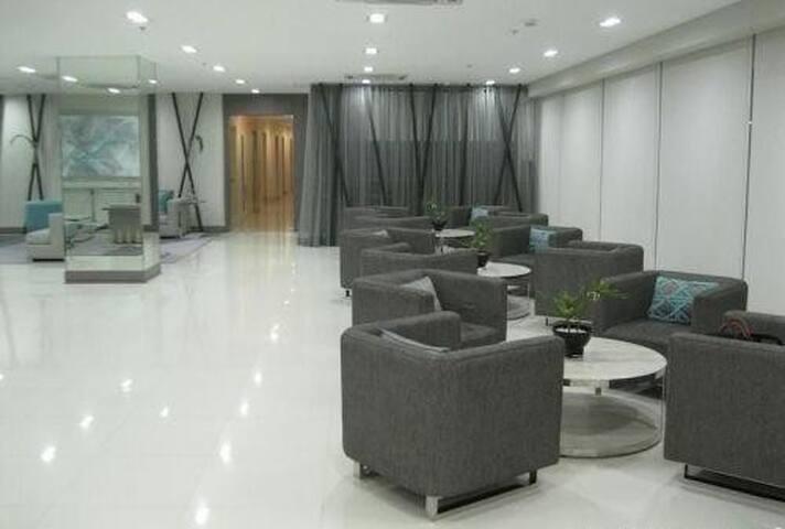 Sea Residences #2 (Mall of Asia) - Pasay City - Apartemen