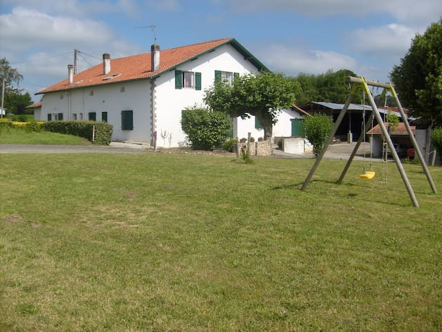 Maison spatieuse à la campagne - Peyrehorade - Casa