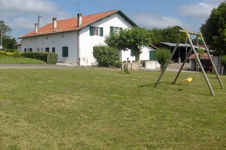 Maison spatieuse à la campagne - Peyrehorade - Rumah