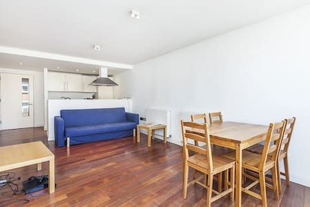 2 Double Bed/2Bathroom - Shoreditch