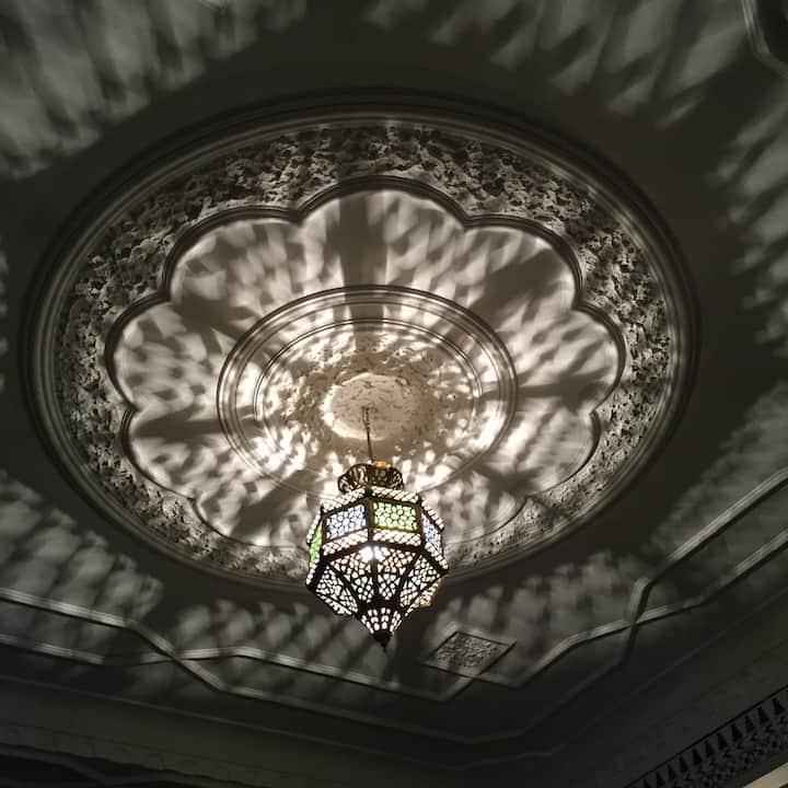 El Atika Villa Mauresque