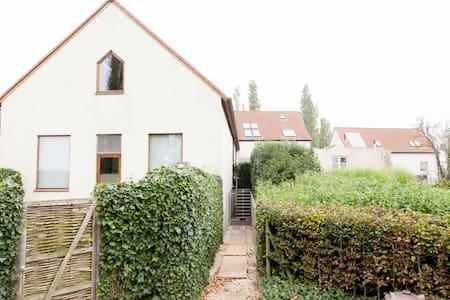 Bad- en gasthuis Kraaiberg - Heuvelland