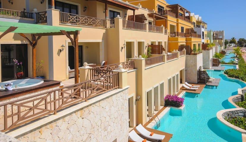 Ancora Punta Cana - Junior Suite (All-Inclusive)