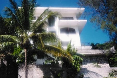 Secure Home in Hills/Great Views - Port-au-Prince