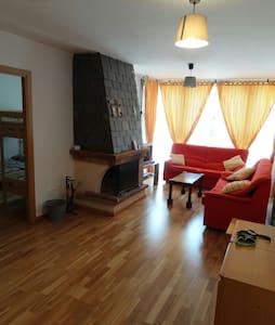 Apartamento en el Pirineo Aragones - Escarrilla - 公寓