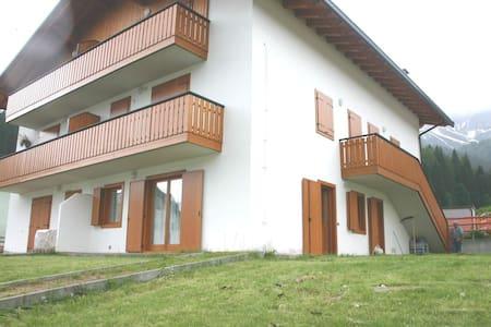 confort garage garden - Padola - Rumah