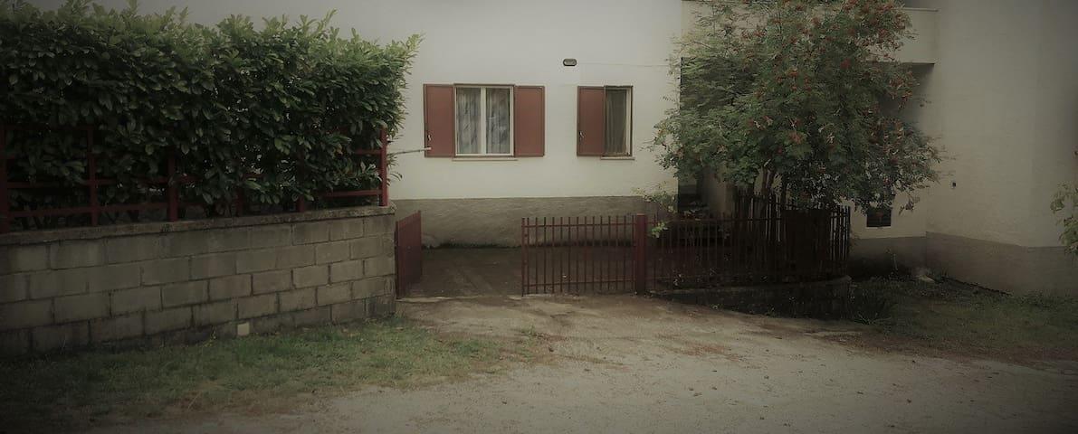 Casa in Montagna, Sila Piccola,  Parco Nazionale