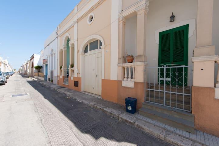 Casa vacanza nel salento - Miggiano - Dům