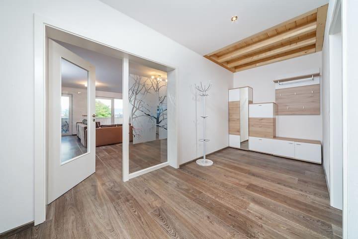 Ferienwohnung Aggenstein - Füssen - Appartement