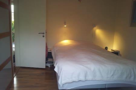dbl. room - オーデンセ - 別荘