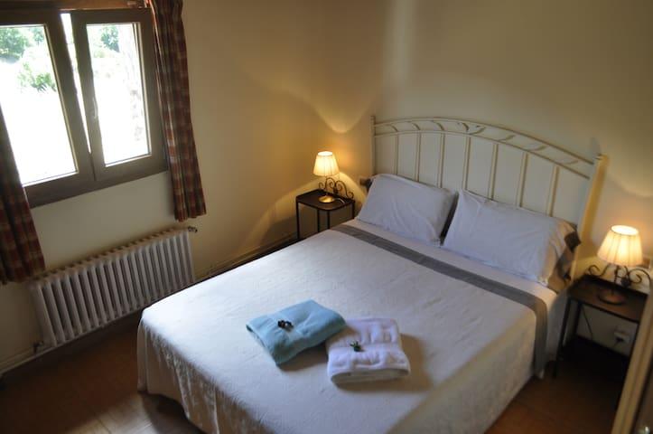 Bed&B. en Acebo Camino de Santiago. - El Acebo de San Miguel - Bed & Breakfast