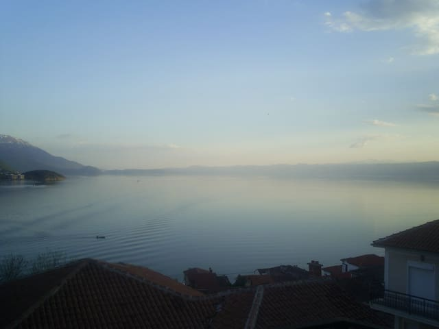 Vila Marika - Ohrid - Ev