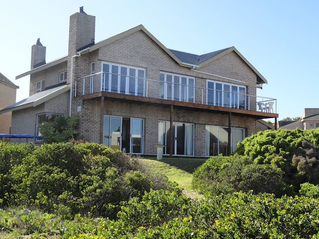 Rusoord Self Catering House - Saldanha - House