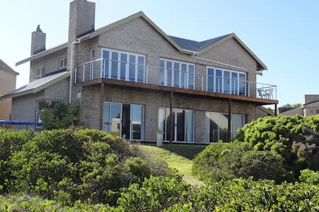 Rusoord Self Catering House - Saldanha