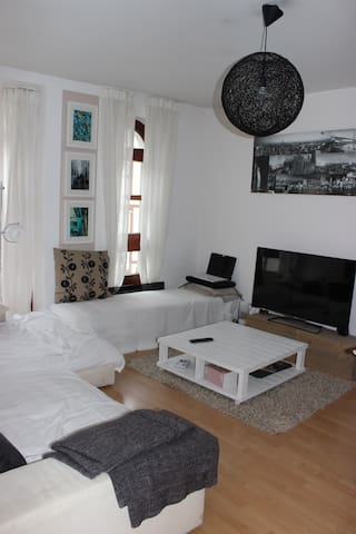 Nice and cozy flat in city center - Göttingen - Leilighet