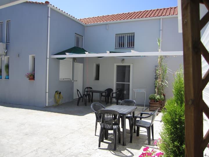 Ammoudia Residence: House 1