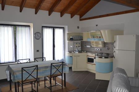Residenza vacanza Val Curone - AL