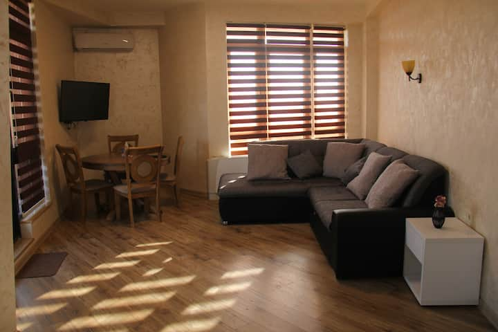 Modern Apartment in the Heart of Yerevan