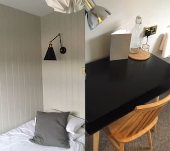 Single room in East Oxford - Oxford
