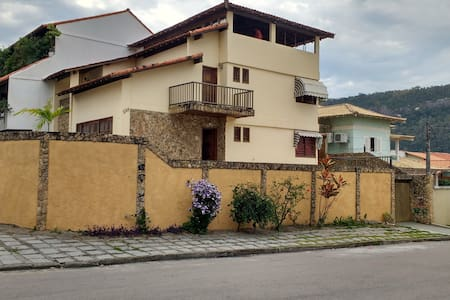 MARINS HOUSE