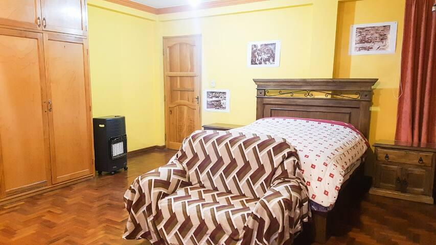 Apartamento Estudio en el Centro de La Paz
