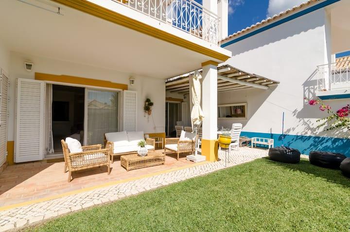 Charming Apartment Quinta do Lago