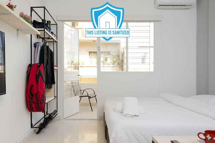 ★ Ideal 2-Bedrooms in the Heart of Mar Mikhael