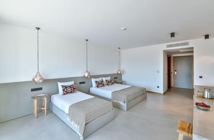 Carruba Boutique Hotel / Silver Room