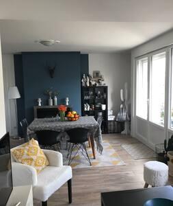 Bel appartement proche vieux lille - La Madeleine - Wohnung