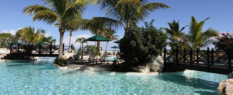 VIP All-Inclusive Luxury Beach Resort Puerto Plata