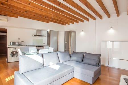 WINTER OFFER !!!!!   Apartment w/ WiFi - OLD TOWN - Palma