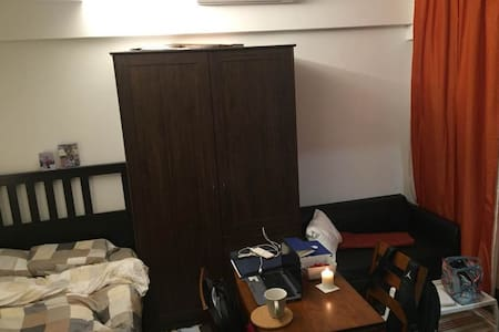 Perfect studio apartment in Causeway Bay - Hong Kong