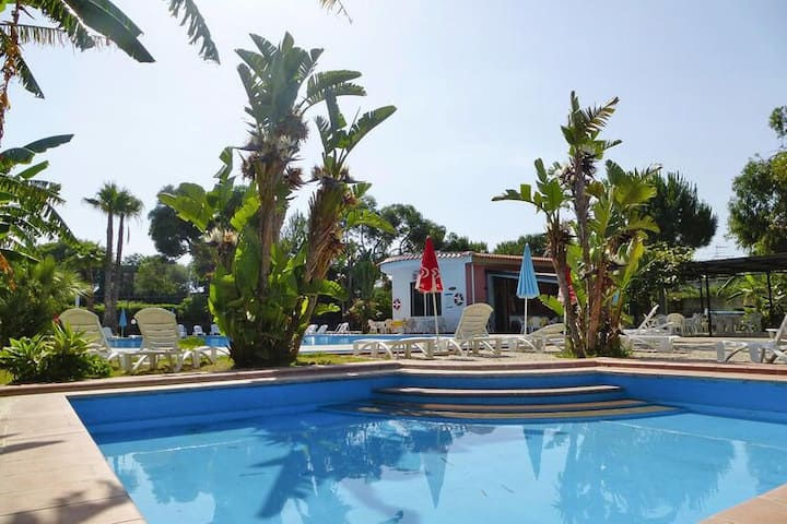 4 star holiday home in Giardini Naxos