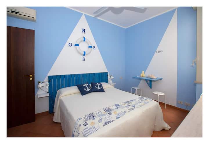 "Double room - ""Palermo Mare"""