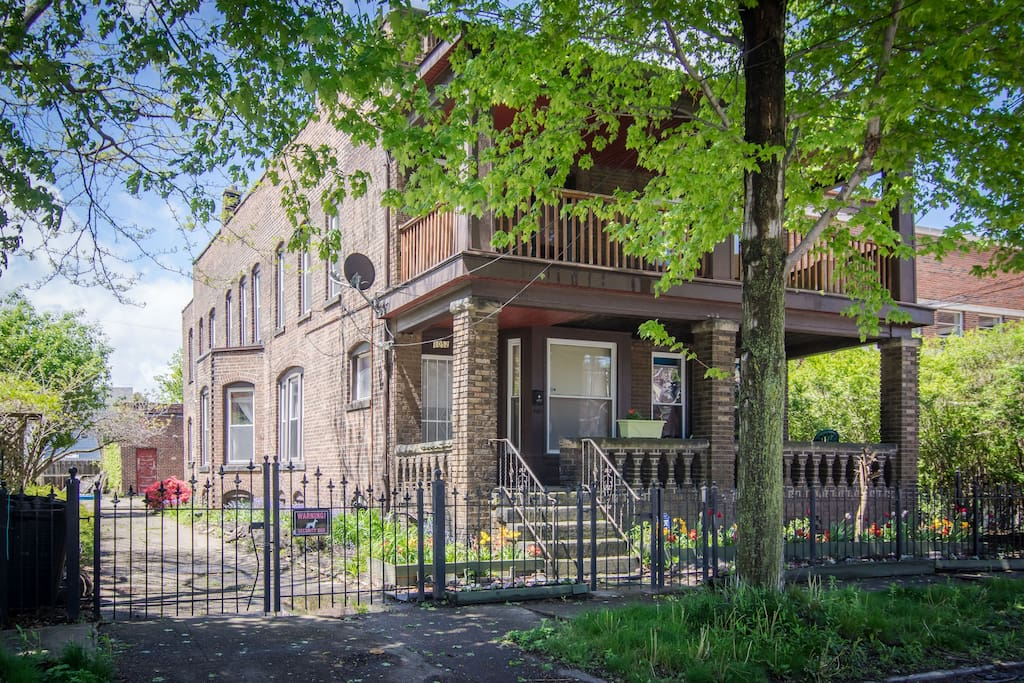 Apartments For Rent In Cleveland Ohio Little Italy