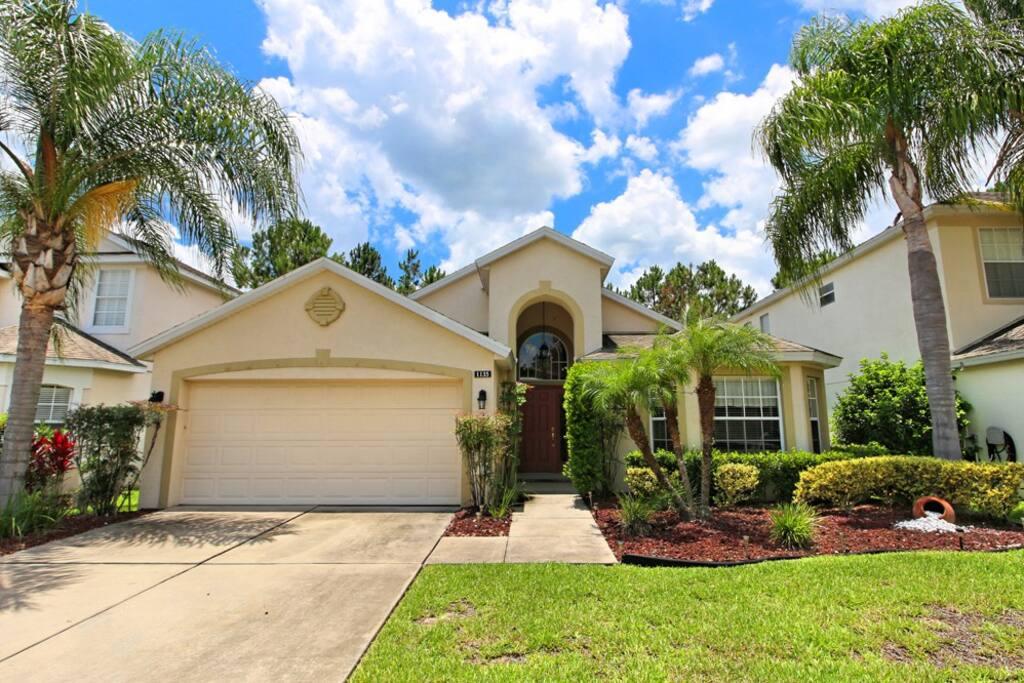 Sweet Home Vacation Disney Rentals Vacation Homes Florida Orlando(EV49918)